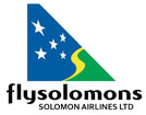 Fly Solomons